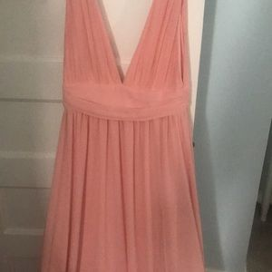 Lulu's Dresses - Lulus heavenly hues prom dress